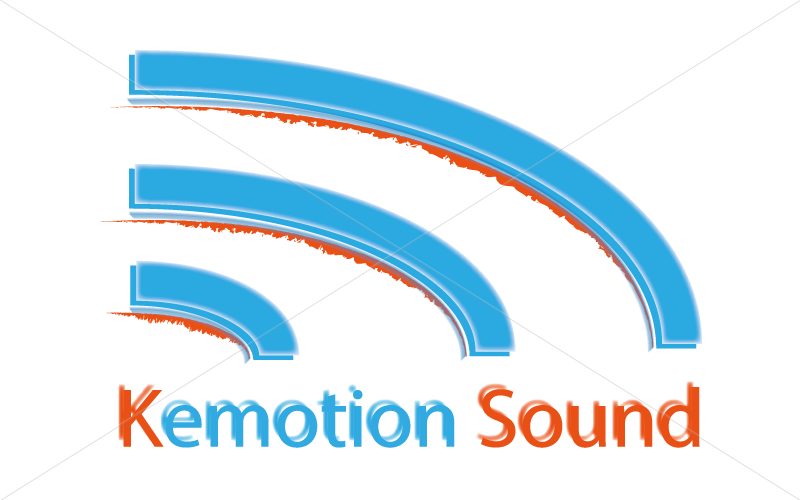Kemotion Sound Radio Logo