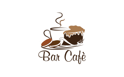 Amato All logos related to caffe | CiaoLogo YU13